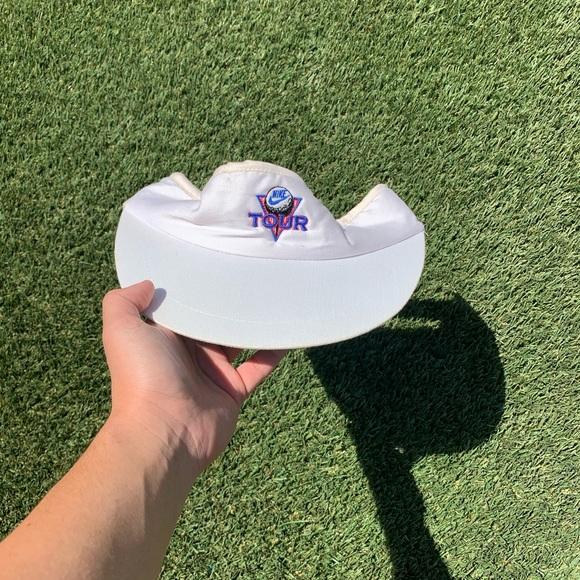 Vintage Nike visor